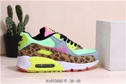 Women Nike Air Max 90 Sneakers AAA 359