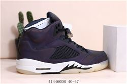Men Air Jordan V Retro Basketball Shoes AAA 451