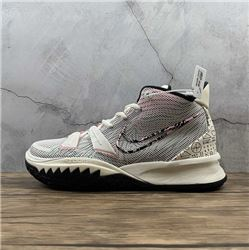 Men Nike Kyrie 7 EP Basketball Shoes AAAA 657