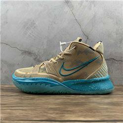 Men Nike Kyrie 7 EP Basketball Shoes AAAA 658