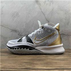 Men Nike Kyrie 7 EP Basketball Shoes AAAA 659