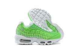 Men Nike Air Max 95 Running Shoes 444