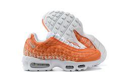 Men Nike Air Max 95 Running Shoes 446