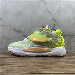 Men Nike Zoom KD 14 Basketball Shoe AAAA 589