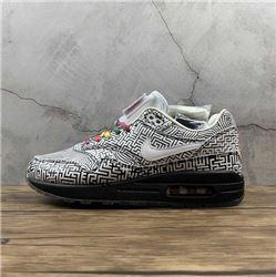 Men Nike Air Max 1 Running Shoes AAAA 426