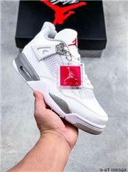 Men Air Jordan IV Retro Basketball Shoes AAAA 632