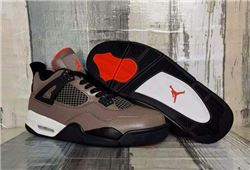 Men Air Jordan IV Retro Basketball Shoes 634