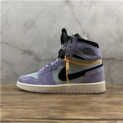 Women Air Jordan 1 Retro Sneakers AAAAAA 801