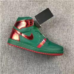 Women Air Jordan 1 Retro Sneakers AAA 803
