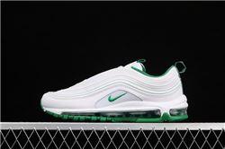 Men Nike Air Max 97 Running Shoes AAAA 599