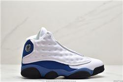 Men Air Jordan XIII Basketball Shoes AAAA 433