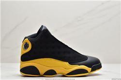 Men Air Jordan XIII Basketball Shoes AAAA 434