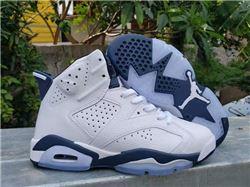 Men Air Jordan VI Basketball Shoes 478