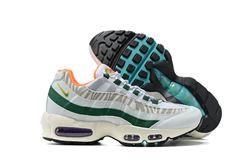 Men Nike Air Max 95 Running Shoes 447