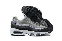 Men Nike Air Max 95 Running Shoes 448