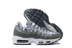 Men Nike Air Max 95 Running Shoes 450