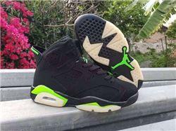 Men Air Jordan VI Basketball Shoes 479
