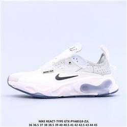 Men Nike React Type GTX Running Shoes AAA 521
