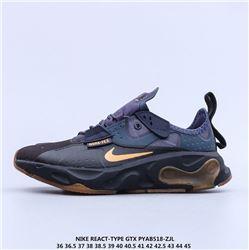 Men Nike React Type GTX Running Shoes AAA 522