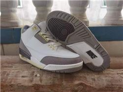 Men Air Jordan III Retro Basketball Shoes 445