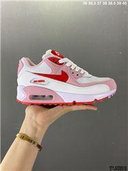 Women Nike Air Max 90 Sneakers AAA 360