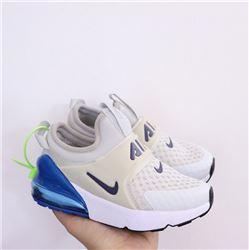 Kids Nike Air Max 270 Running Shoe 511