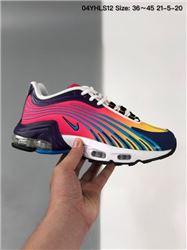 Women Nike Air Max Plus III Sneakers AAA 282