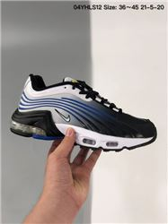 Women Nike Air Max Plus III Sneakers AAA 286