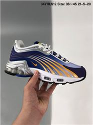 Women Nike Air Max Plus III Sneakers AAA 288