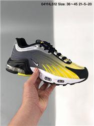 Women Nike Air Max Plus III Sneakers AAA 290