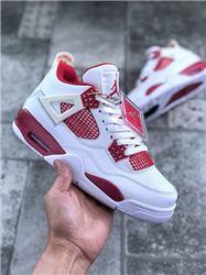 Women Air Jordan IV Retro Sneaker AAAA 374