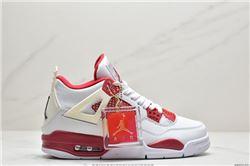 Women Air Jordan IV Retro Sneaker AAA 375