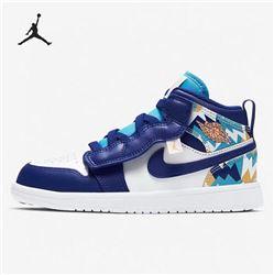 Kids Air Jordan I Sneakers 345