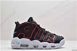 Women Air More Uptempo Nike Sneakers AAA 267