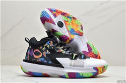 Men Air Jordan Zion 1 Basketball Shoes AAA 466