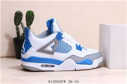 Women Air Jordan IV Retro Sneaker 378