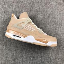 Women Air Jordan IV Retro Sneaker AAAAAA 379