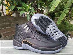Men Air Jordan XII Retro Basketball Shoes 404