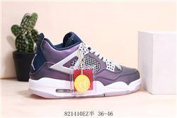 Women Air Jordan IV Retro Sneaker AAAA 380
