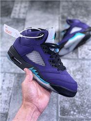 Men Air Jordan V Retro Basketball Shoes AAAA 452
