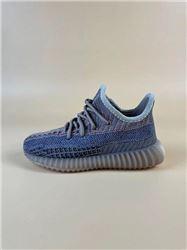 Kids Yeezy 350 Sneakers AAAA 218