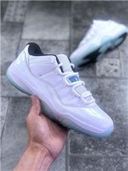 Men Air Jordan XI Retro Basketball Shoes AAAA...