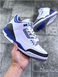 Men Air Jordan III Basketball Shoes AAAAA 450