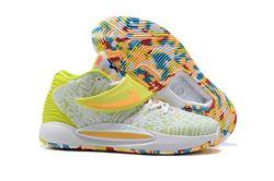 Men Nike Zoom KD 14 Basketball Shoe AAA 590