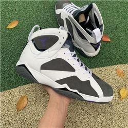 Men Air Jordan 7 Retro CU9307 100
