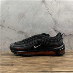 Men Nike Air Max 97 Running Shoes AAAAA 602