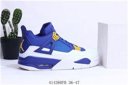 Men Air Jordan IV Basketball Shoes 530