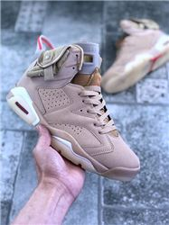 Men Air Jordan VI Basketball Shoes AAAA 480