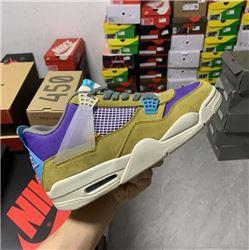 Men Air Jordan IV Retro Basketball Shoes AAAAAA 649