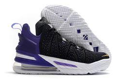 Men Nike LeBron 18 Basketball Shoes 1016